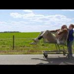 Jackass Presents: Bad Grandpa – Official Trailer