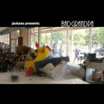 Jackass Presents: Bad Grandpa – TV Spot