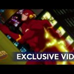 JUSTICE LEAGUE VS TEEN TITANS – Exclusive Clip: Legion of Doom Fight – HD 2016 Superhero Animation