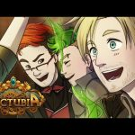 Kiwa Draws: Victubia – When We Were Young SPEEDPAINT