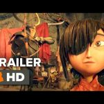 Kubo and the Two Strings Official Trailer #2 (2016) – Charlize Theron, Rooney Mara Animated Movie HD