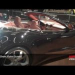 LA Motor Show: Fisker Sunset by autocar.co.uk