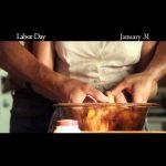 Labor Day Movie – Romance TV Spot