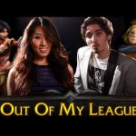 League of Legends – OUT OF MY LEAGUE (Fitz and the Tantrums Parody)