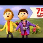 Let's Take A Picture + More | Kids Songs & Nursery Rhymes | Super Simple Songs