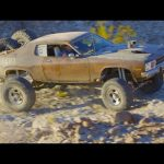 Mad Maxxis Off-Road Runner: 4×4 Muscle Car Desert Chase – Dirt Every Day Ep. 47