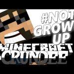 Minecraft: CRUNDEE CRAFT | #AllGrownUp TROLL!! [38]