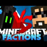 Minecraft Factions | SSundee vs Godz!! [24]