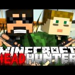 Minecraft | Head Hunter Modpack | EARTH DAY!! [3]