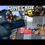 Minecraft – TIME TRAVELLERS! – ANIMAL STACKER! #30 W/Stampy & Ash!