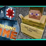 Minecraft Xbox – ADVENTURE MAP! – Building Time! [#28]