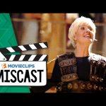 MisCast | Gladiator with Ellen DeGeneres (2016) – Movie Parody HD