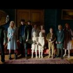 MISS PEREGRINE'S HOME FOR PECULIAR CHILDREN Official Trailer 1 (2016) Eva Green Tim Burton HD