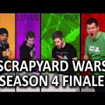 Modded Gaming PC Challenge – Scrapyard Wars Season 4 – Episode 4