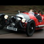 Morgan 3 Wheeler video review – autocar.co.uk