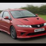 Mugen Civic Type R driven by autocar.co.uk