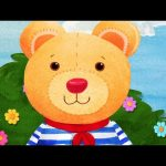 My Teddy Bear | Super Simple Songs