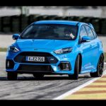 New Ford Focus RS – will it Drift Mode?