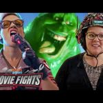New Ghostbusters Trailer – Should We Be Worried? – MOVIE FIGHTS!