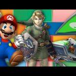 Nintendo 24 Hour Challenge