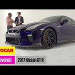 Nissan GT-R MY2017 Uncovered   Autocar