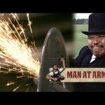 Oddjob's Hat (James Bond) – MAN AT ARMS