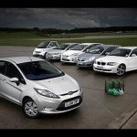 One hour, one gallon challenge by autocar.co.uk