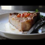 "Perfect Pork Chops – How to Make ""Dry-Brined"" Pork Chops"