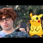 POKEMON INSTAGRAM! (Pokemon Snap Parody)