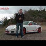 Porsche 911 GT3 RS driven by autocar.co.uk