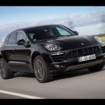 Porsche Macan Turbo tested on track – Is this the new SUV benchmark?