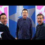 Preview: It's Wacaday! Ant and Dec play word association | Britain's Got More Talent 2016
