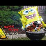 QC#73 – SpongeBomb ExplodyPants