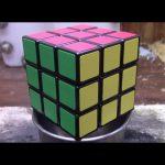 RHNB-Rubik's Cube