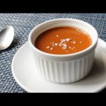 Salted Caramel Custard Recipe – How to Make Salted Caramel Pots de Creme