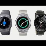 Samsung Gear S2: Unveiling