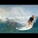Samsung – Surf – Tahiti in 360°