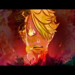 "Sanji's Devil Aura ""Hellfire Spectrum Unleashed"" 