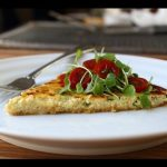 Savory Ricotta Tart – Easy Herbed Ricotta Pie Recipe