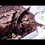 Self-Saucing Chocolate Pudding Recipe – SORTED