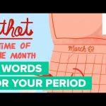 Shark Week: 15 Accurate Words For Period