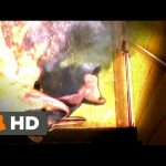 Sharknado 2: The Second One (6/10) Movie CLIP – Flaming Sharks! (2014) HD