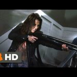 Sharknado (3/10) Movie CLIP – Razor-Toothed Home Invasion (2013) HD