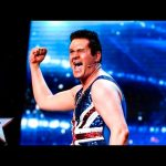 Shut up and dance with Richard Bayton | Auditions Week 4 | Britain's Got Talent 2016