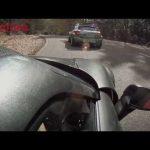 Skoda rally car vs Noble M600 supercar