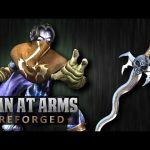 Soul Reaver Sword (Legacy of Kain) – MAN AT ARMS: REFORGED