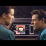 Star Trek: DS9 1×09 – The Passenger (All Trailers)