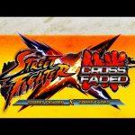 Street Fighter Cross Faded