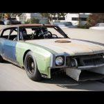 "Street ""Legal"" Stock Car Body Swap – Roadkill Ep. 46"