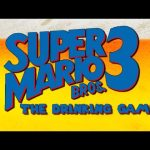 Super Mario Bros. 3: The Drinking Game – Drinking Games for Gamers